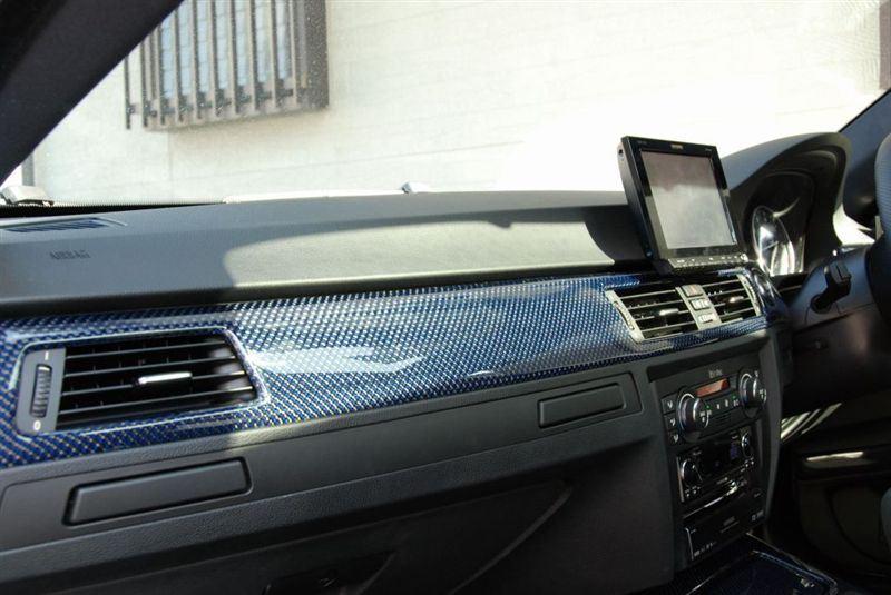 NEWING / Alpil Carbon Panel