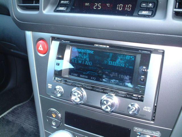 PIONEER / carrozzeria FH-P099MD