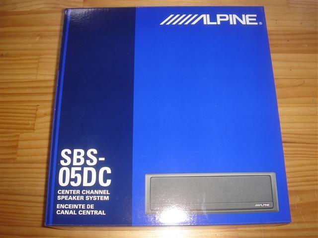 SBS-05DC