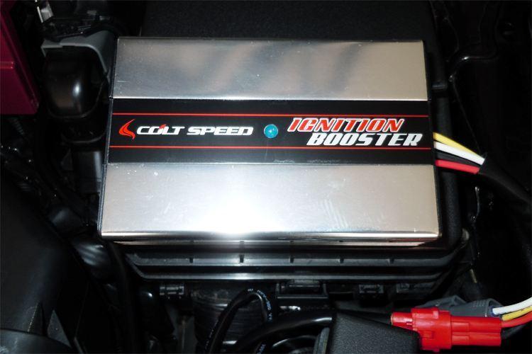 COLT SPEED イグニションブースター