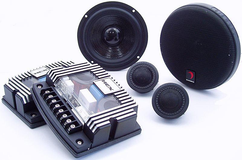 DIAMOND AUDIO HEX S500s