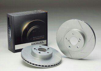 SD type/ スリットディスクローター