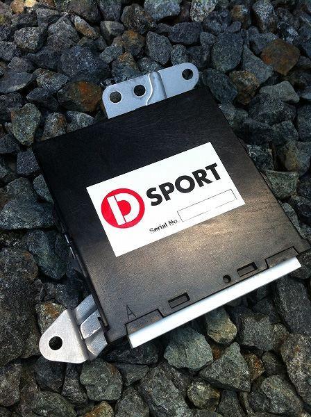 D-SPORT スポーツECU