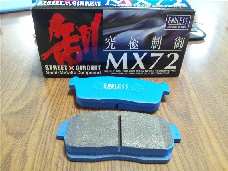 MX72-K