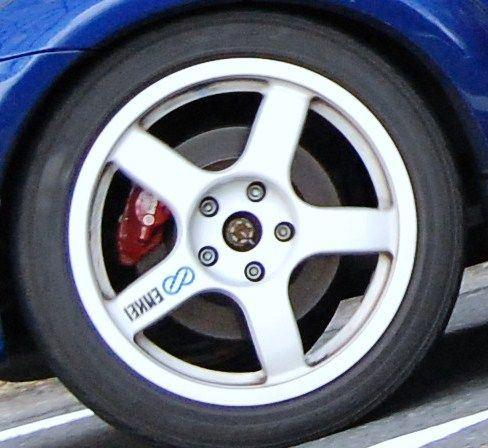 Racing WRC TARMAC EVO