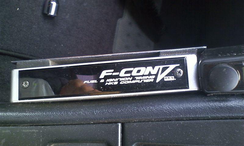 F-CON V