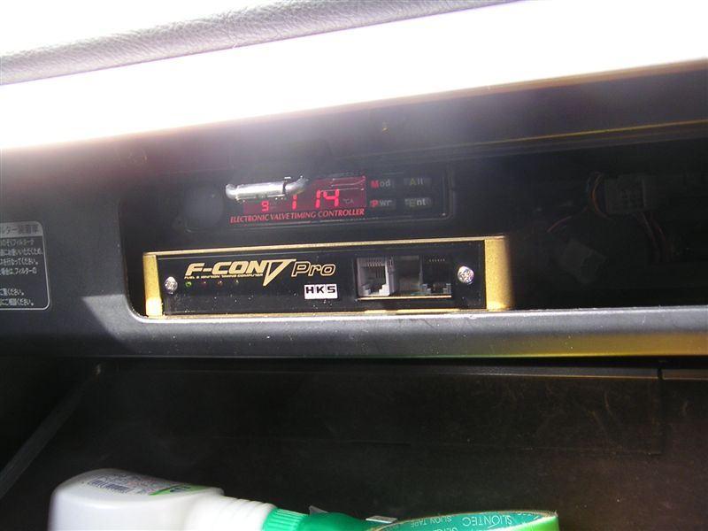 F-CON V Pro Ver.3.3