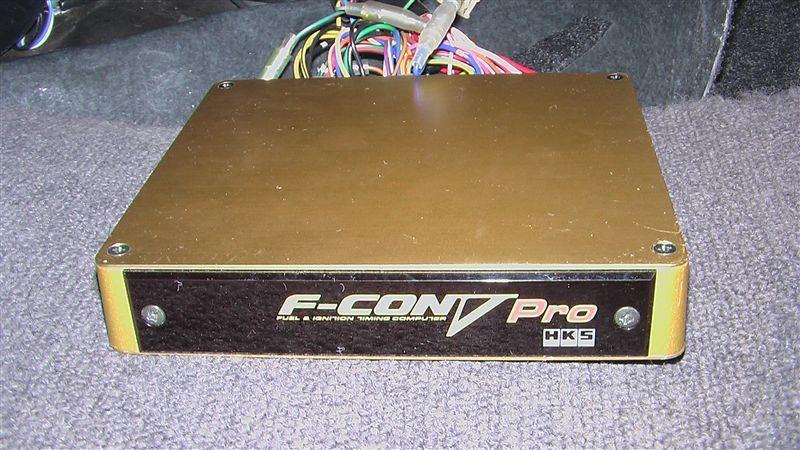F-CON V Pro(金プロ)