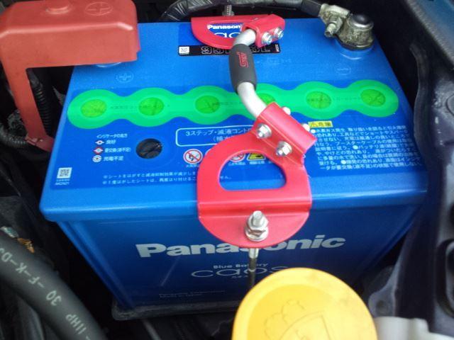 Blue Battery caos N-95D23L/C4