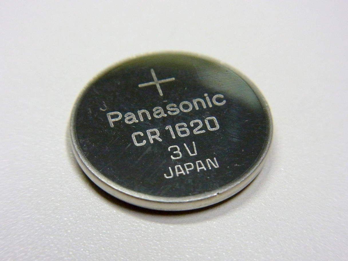 リチウム電池 / CR1620