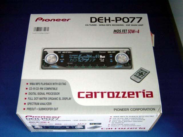 DEH-P077