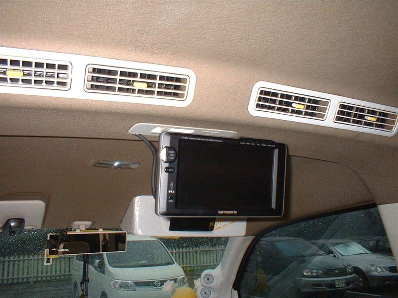 TV-W808