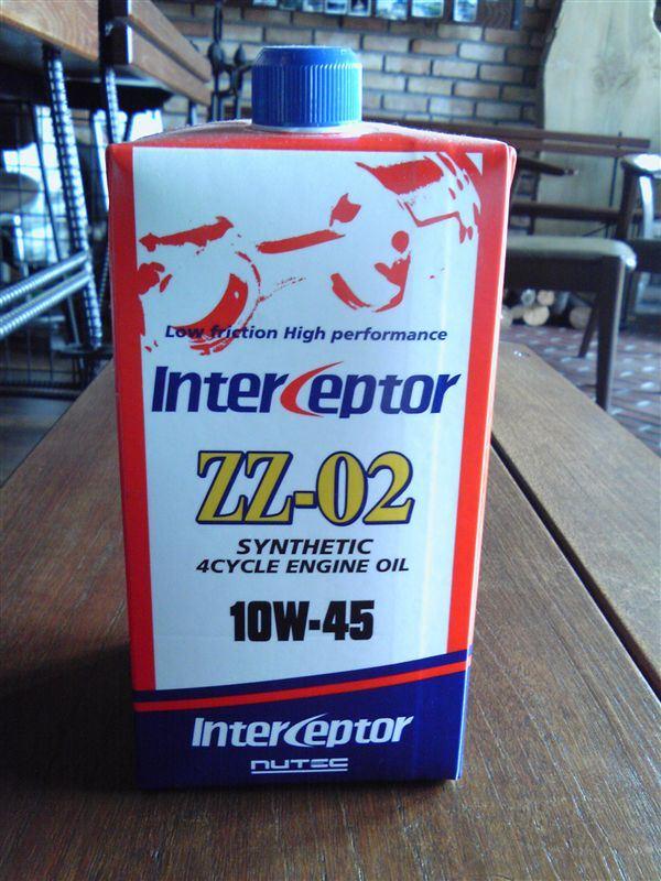 ZZ-02 10W-45