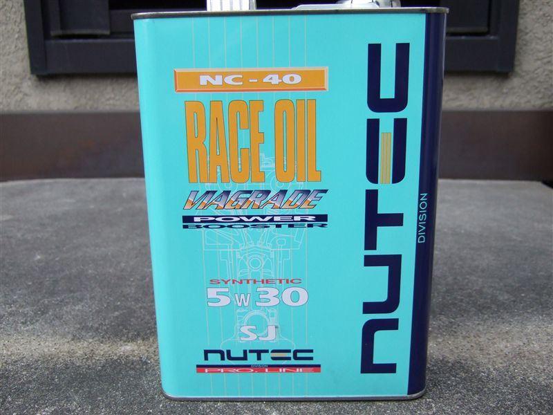 NC-40 5W-30
