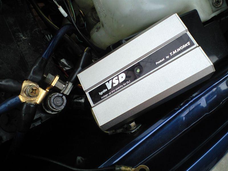 Ignite VSD-Ⅱ