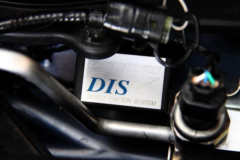 DIS (ダイレクト イグニッション システム)