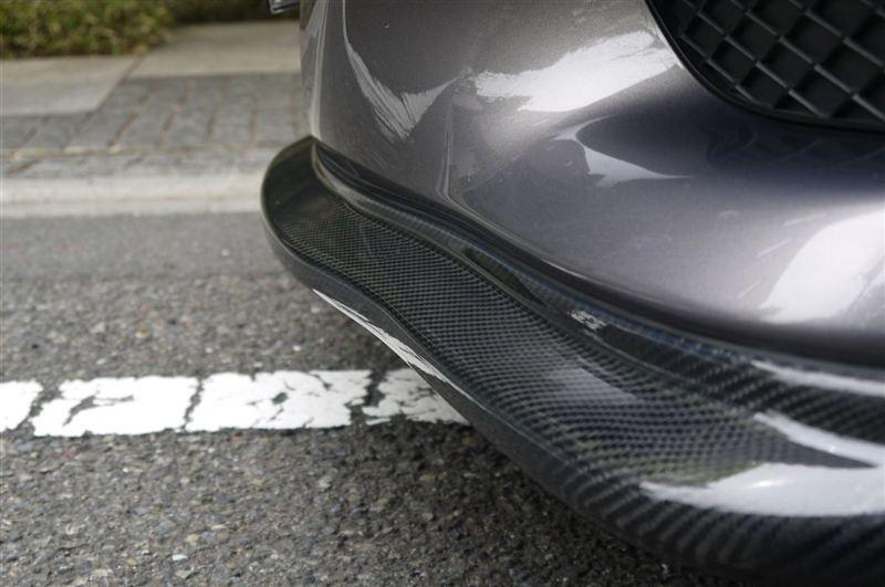 ACCESS EVOLUTION EXCLUSIVE SPORT Carbon Front Lip Spoiller