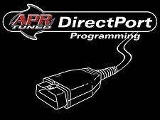 Direct Port Programming