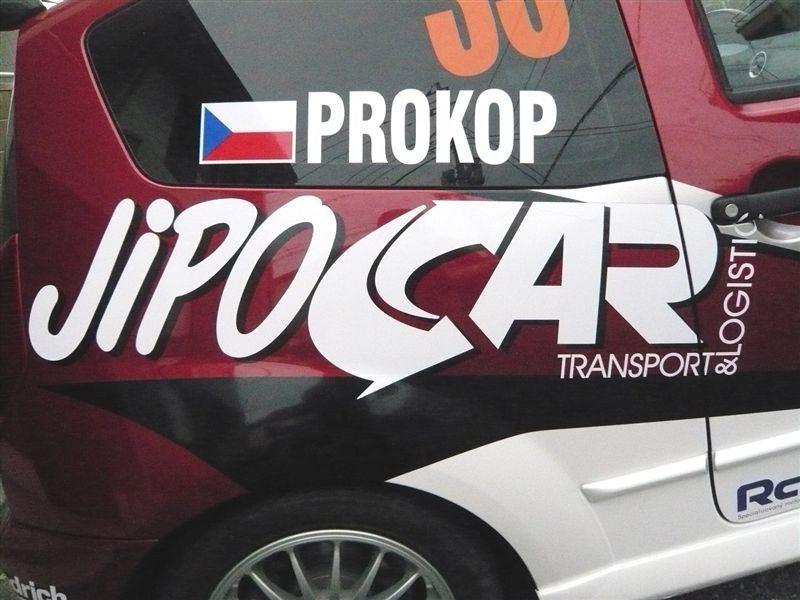 JiPOCAR - 2007 JRC Tour de Corse, M.PROKOP