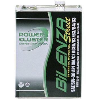 POWER CLUSTER BiLENZA Street 5W-30