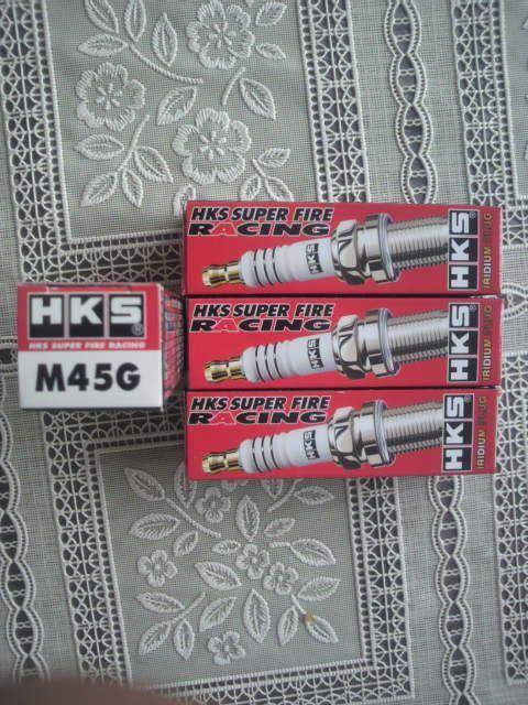 SUPER FIRE RACING M45G
