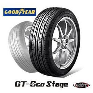 GOODYEAR GT-ECO Stage 175/65R15