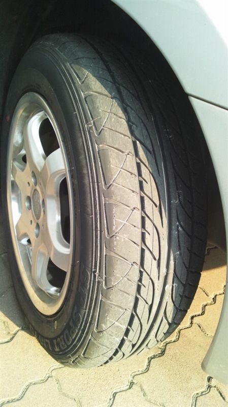 SP SPORT LM703 175/60R15