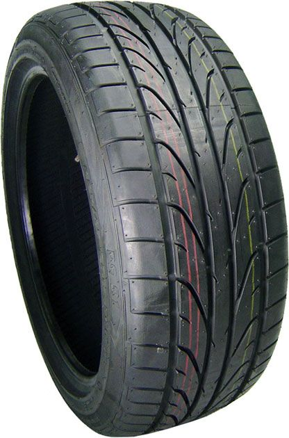 Pinso Tyres PS-91 245/40R18