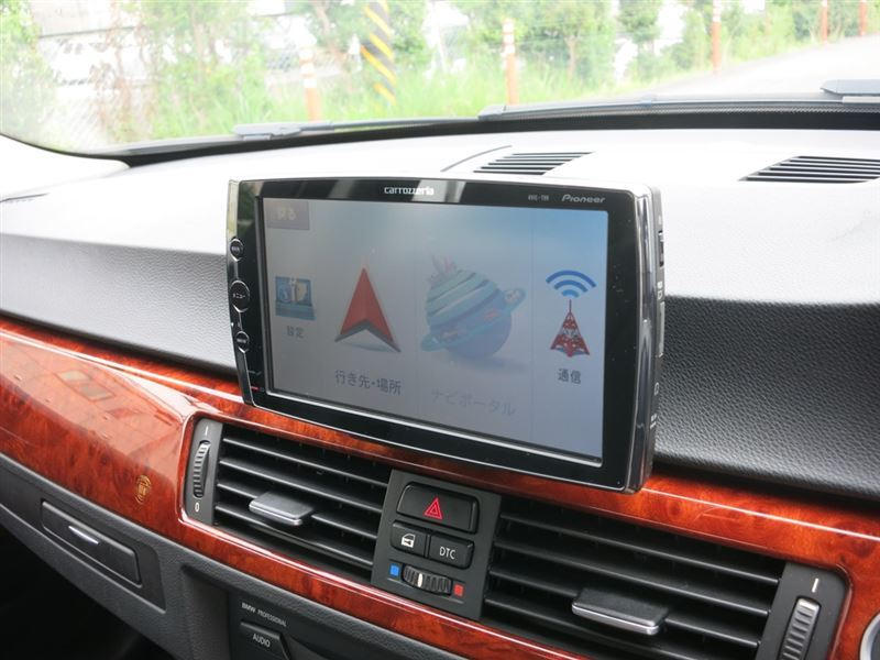 PIONEER / carrozzeria AVIC-T99