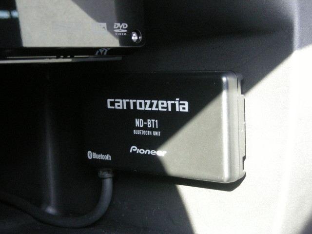 PIONEER / carrozzeria ND-BT1