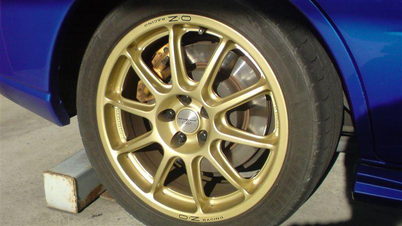 Prodrive P-WRC1