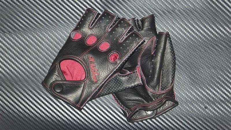 CACAZAN / イズイシ手袋 DDR-007