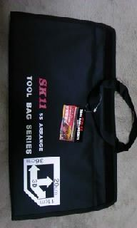 SK11 3Dスモールバッグ