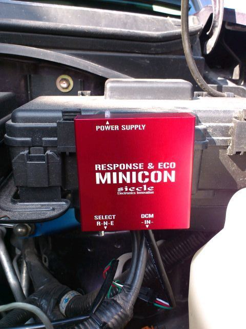 siecle / ジェイロード MINICON
