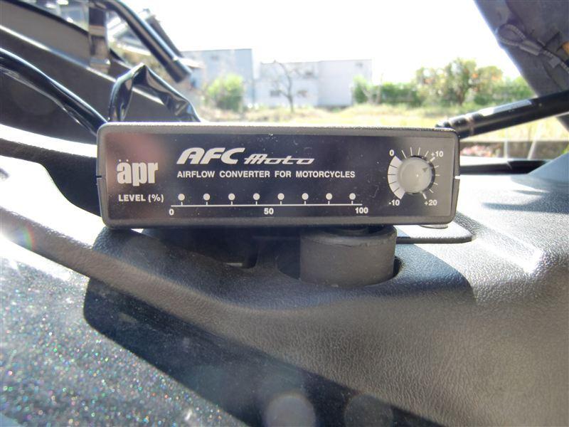 AFC moto