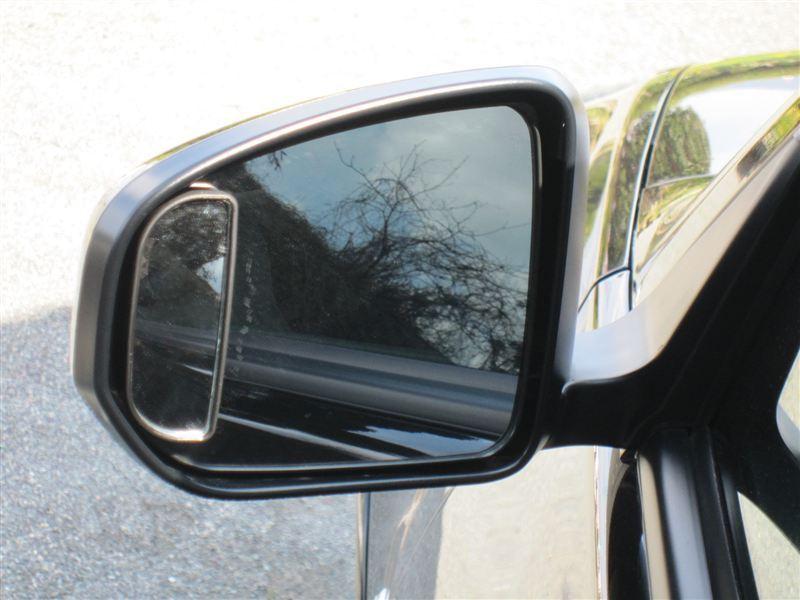 CAR MATE / カーメイト サブミラー 長半円形 / CZ245