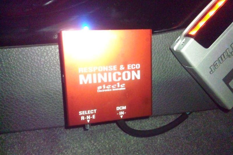 MINICON F2A