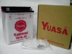 GS YUASA YB14L-A2
