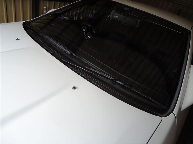 PIAA 輸入車対応超強力シリコート ワイパー