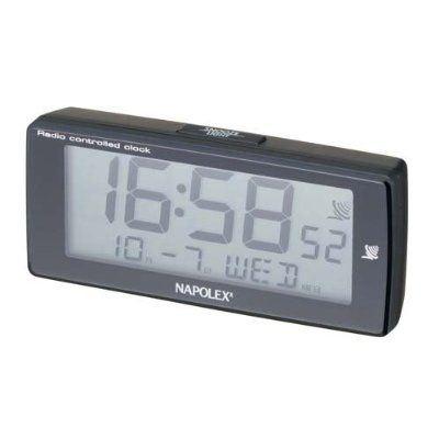 Fizz Fizz-850 車用電波時計