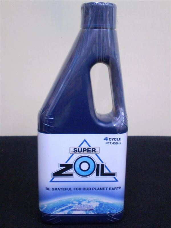 SUPER ZOIL ECO 4cycle