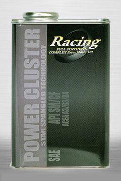 POWER CLUSTER BiLENZA 10W-50 Racing