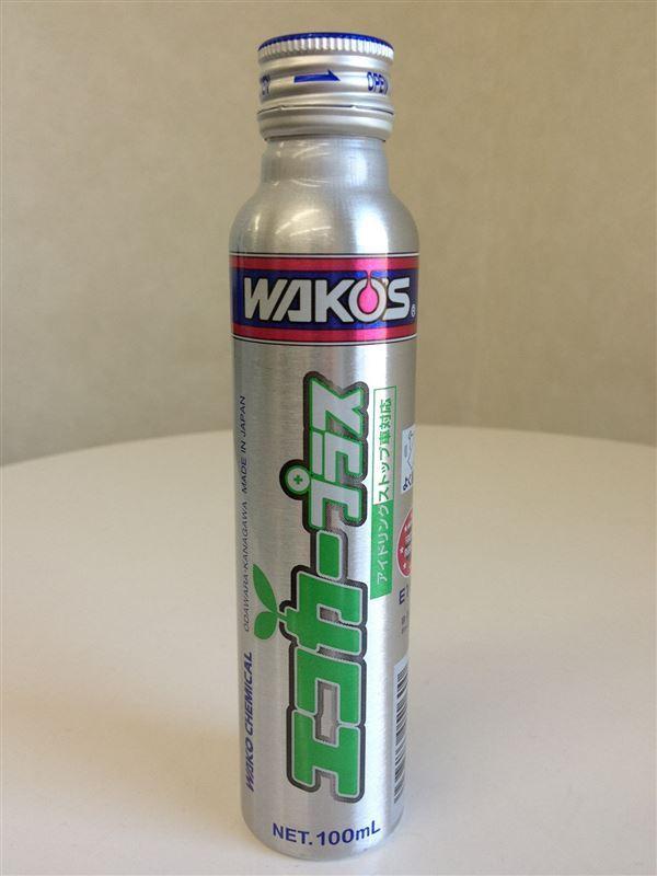 WAKO'S EP / エコカープラス