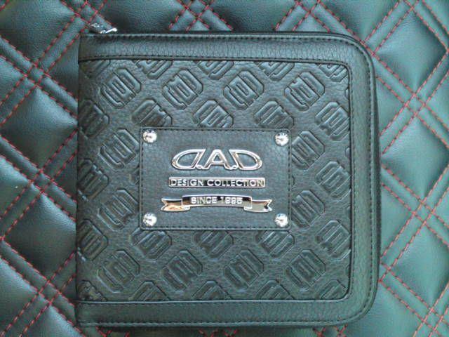 ラグジュアリー CDケース タイプ モノグラムレザー