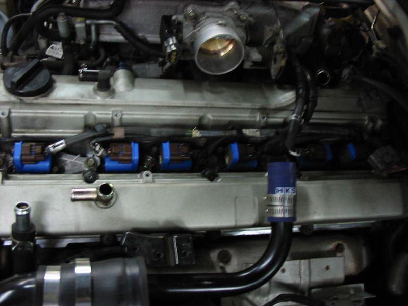 スーパーダイレクトイグニッションシステム SF-DIS-001