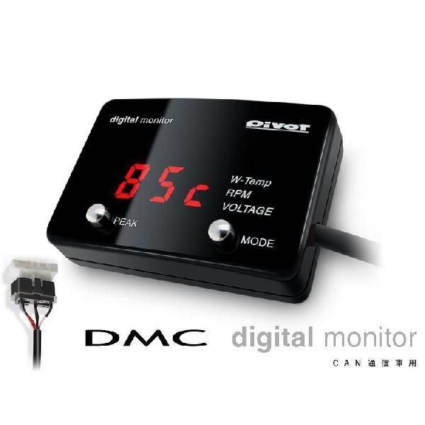 digital monitor (DMC/DMC-G)