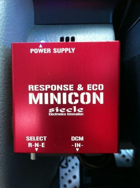 MINICON Z1A