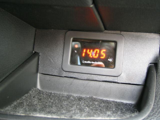 デジタル電圧計 AT-DMX5 OR
