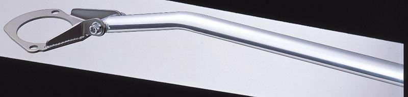 アルミDパイプストラットバー Type 40D