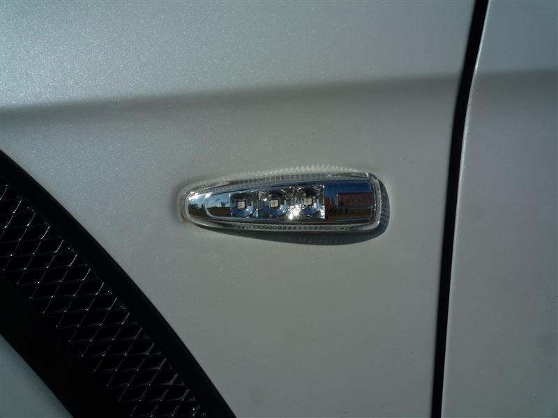 LED サイドマーカー
